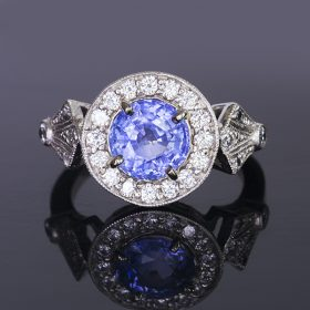 Blue Sapphire Buying Guide