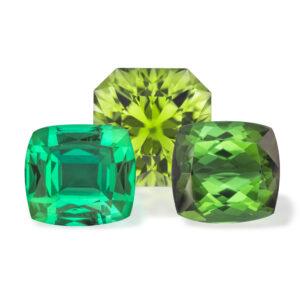 Mercury Gems